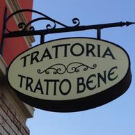 TRATTORIA TRATTO BENE